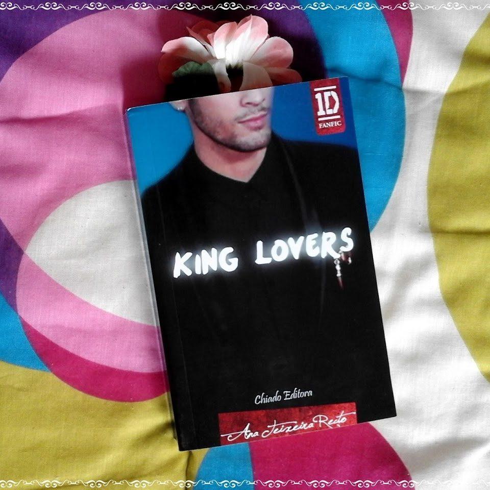 King Lovers da Ana Teixeira Recto