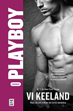 O playboy da Vi Keeland