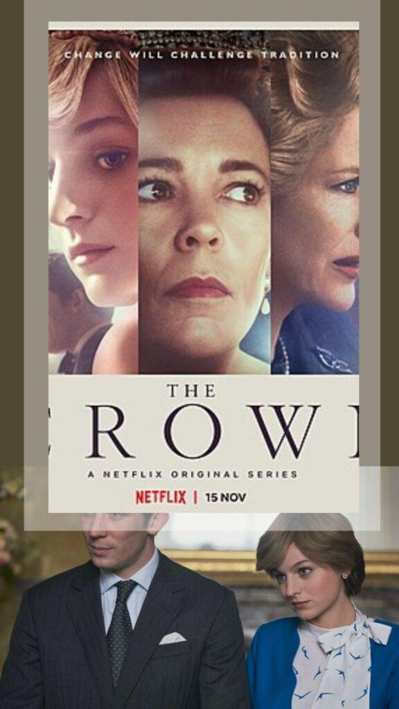 the crown temporada 4
