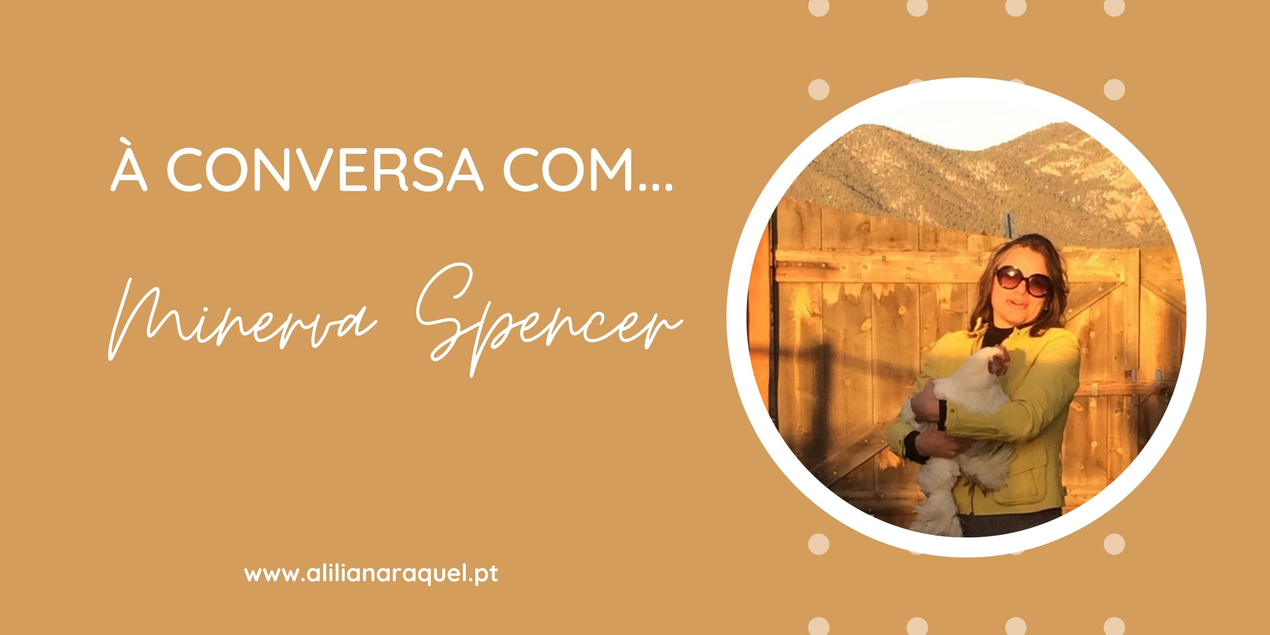 Interview with Minerva Spencer