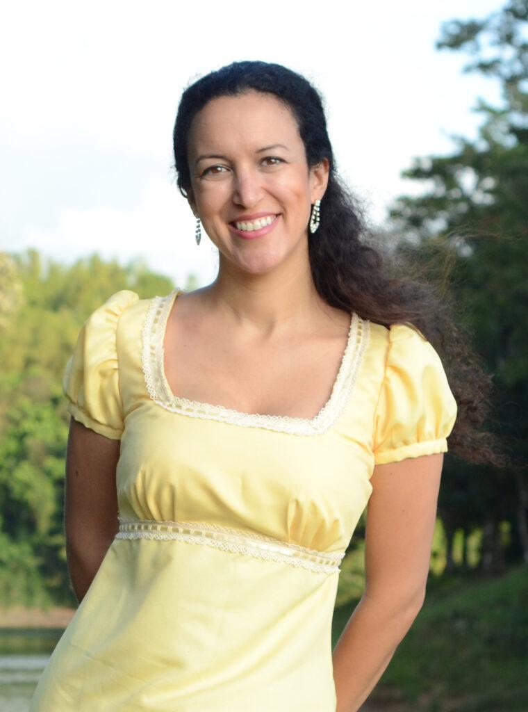 Erica Ridley