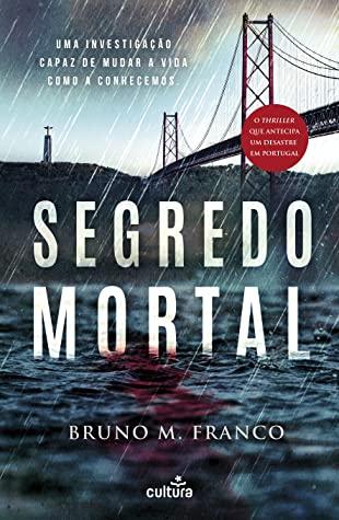Segredo Mortal de Bruno M. Franco