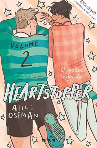 Heartstopper: Volume 2 da Alice Oseman
